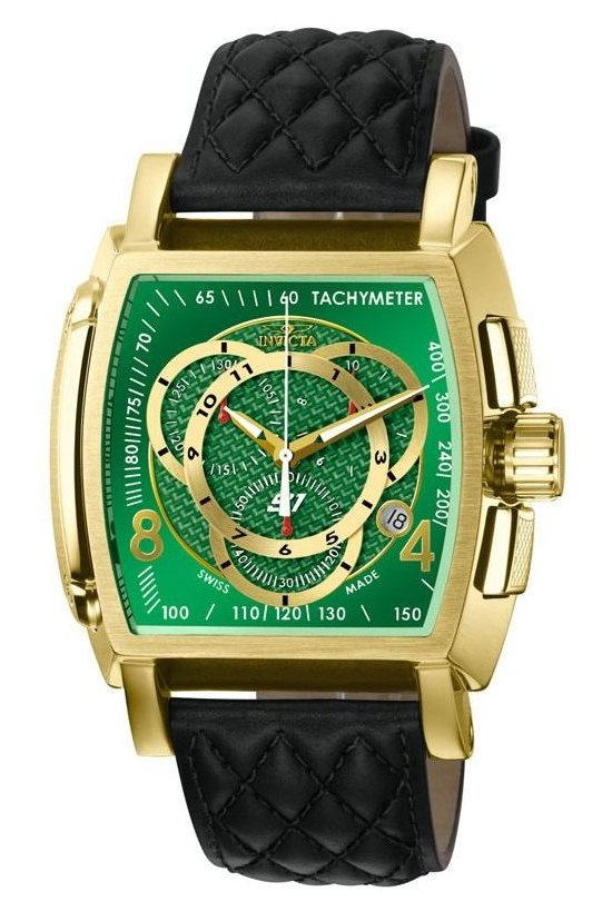 Invicta S1 Touring Edition Watch 5663