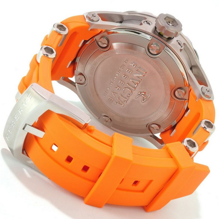 Invicta Specialty GMT Reserve 1394 Watch