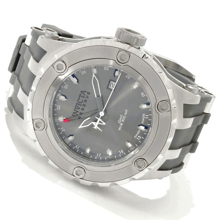 Invicta Specialty GMT Reserve 1398 Watch