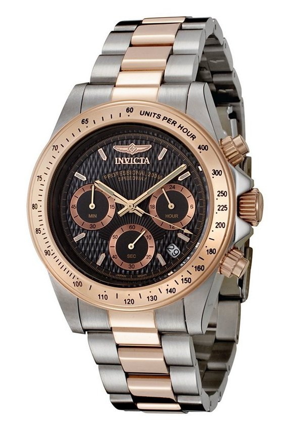 Invicta Speedway Classic Chrono Watch 6932