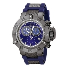 Invicta Subaqua Noma III Flex Ion-Plated Watch 5509
