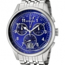 Invicta Vintage Classic Steel 0417 Watch