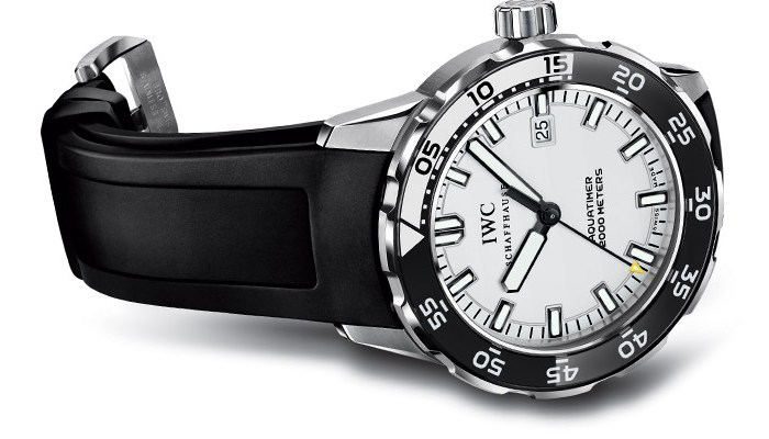 IWC Aquatimer Automatic 2000 Watch