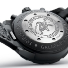 IWC Aquatimer Chronograph Edition Galapagos Islands Watch