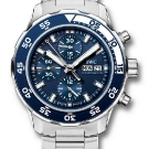 IWC Aquatimer Chronograph Watch IW376710