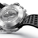 IWC Aquatimer Deep Two Watch