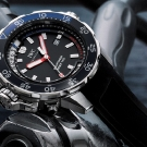 IWC Aquatimer Deep Two Watch IW354702