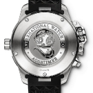 IWC Aquatimer Deep Two Watch IW354702 Caseback