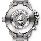 IWC Aquatimer Deep Two Watch IW354703 Caseback