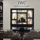 IWC Flagship Boutique Beijing - Corporate Area
