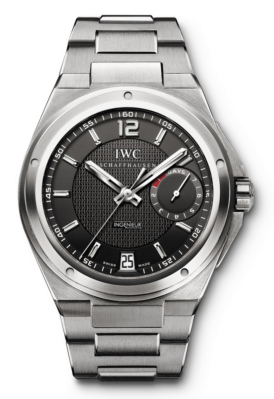IWC Big Ingenieur Watch IW500505