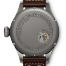 IWC Big Pilots Heritage 48 Watch Case Back