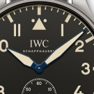 IWC Big Pilots Heritage 55 Watch Dial