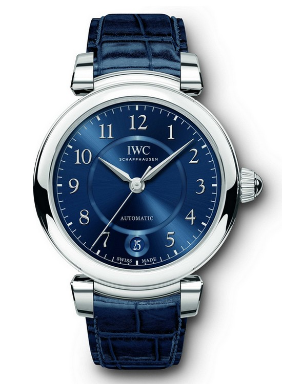 IWC Da Vinci Automatic 36 Watch IW458312