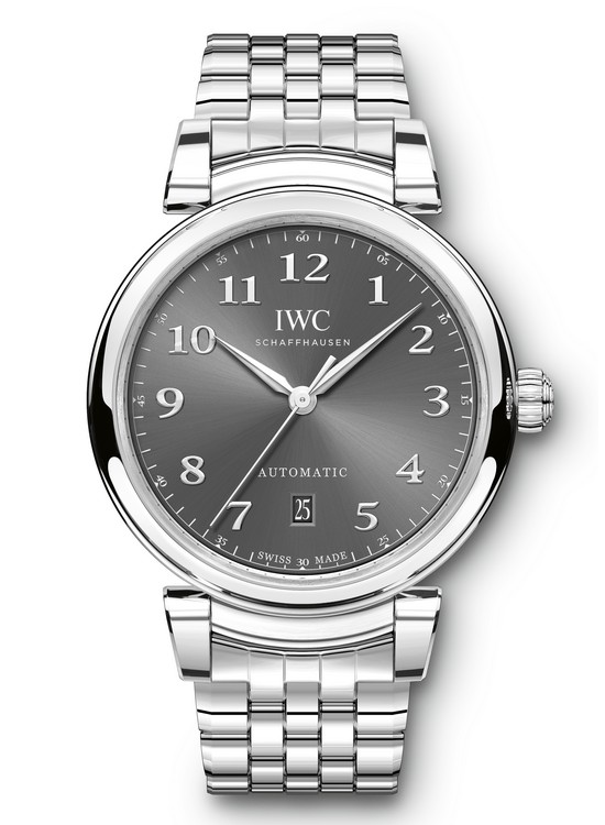 IWC Da Vinci Automatic Watch IW356602
