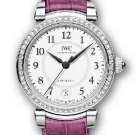 IWC Da Vinci Automatic 36 Watch IW458308