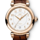 IWC Da Vinci Automatic 36 Watch IW458309