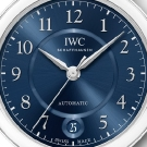 IWC Da Vinci Automatic 36 Watch IW458312 Dial