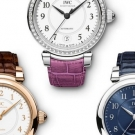 IWC Da Vinci Automatic 36 Watches