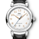 IWC Da Vinci Automatic Watch IW356601