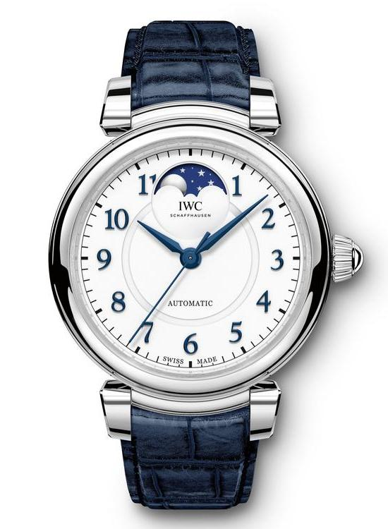 IWC Da Vinci Automatic Moon Phase 36 Watch IW459306