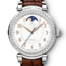 IWC Da Vinci Automatic Moon Phase 36 Watch IW459307