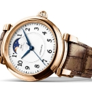 IWC Da Vinci Automatic Moon Phase 36 Watch IW459308 Lifestyle