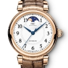 IWC Da Vinci Automatic Moon Phase 36 Watch IW459308