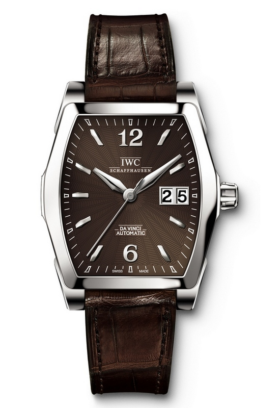 IWC Da Vinci Automatic Watch IW452306