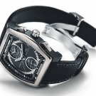 IWC Da Vinci Chronograph Ceramic Watch