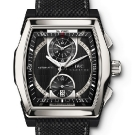 IWC Da Vinci Chronograph Ceramic Watch IW376601