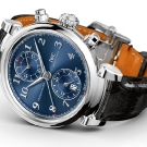 IWC Da Vinci Chronograph Laureus Edition Watch