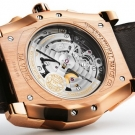 IWC Da Vinci Chronograph Watch