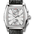 IWC Da Vinci Chronograph Watch IW376416