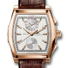 IWC Da Vinci Chronograph Watch IW376420