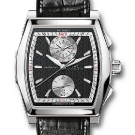 IWC Da Vinci Chronograph Watch IW376421