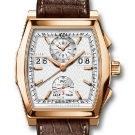 IWC Da Vinci Perpetual Calendar Digital Date-Month Watch IW376107