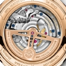 IWC Da Vinci Tourbillon Retrograde Chronograph Watch Case Back