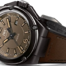 IWC Ingenieur Automatic AMG Black Series Ceramic Watch Brown