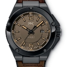 IWC Ingenieur Automatic AMG Black Series Ceramic Watch IW322504