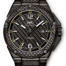 IWC Ingenieur Automatic Carbon Performance Watch IW322401