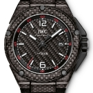IWC Ingenieur Automatic Carbon Performance Watch IW322402