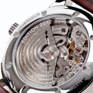 IWC Special Edition Ingenieur Automatic 2012 Watch Caseback