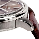 IWC Special Edition Ingenieur Automatic 2012 Watch Side