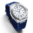 "IWC Ingenieur Automatic Mission Earth Edition ""Plastiki"" Watch"