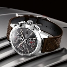 "IWC Ingenieur Chronograph Edition ""Rudolf Caracciola"" Watch"