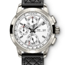 "IWC Ingenieur Chronograph Edition ""W 125"" Watch IW380701"