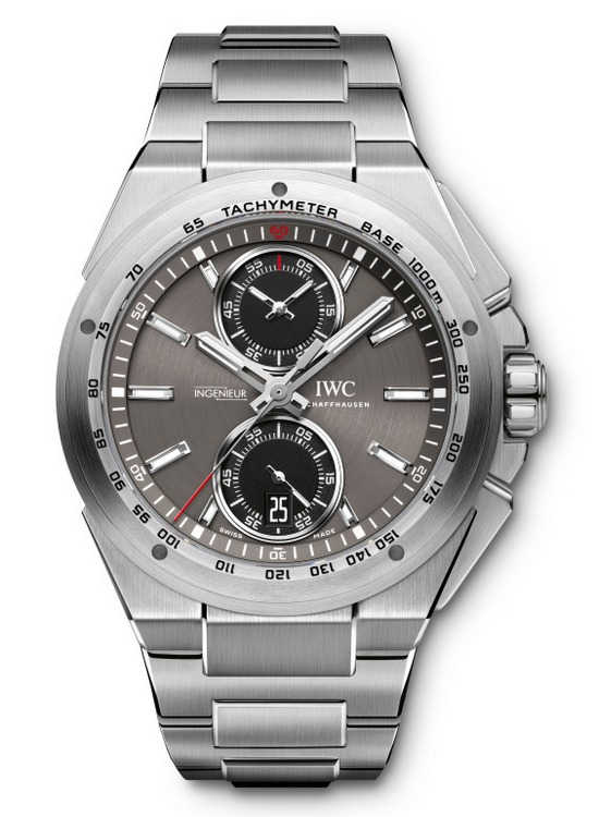 IWC Ingenieur Chronograph Racer Watch IW378508