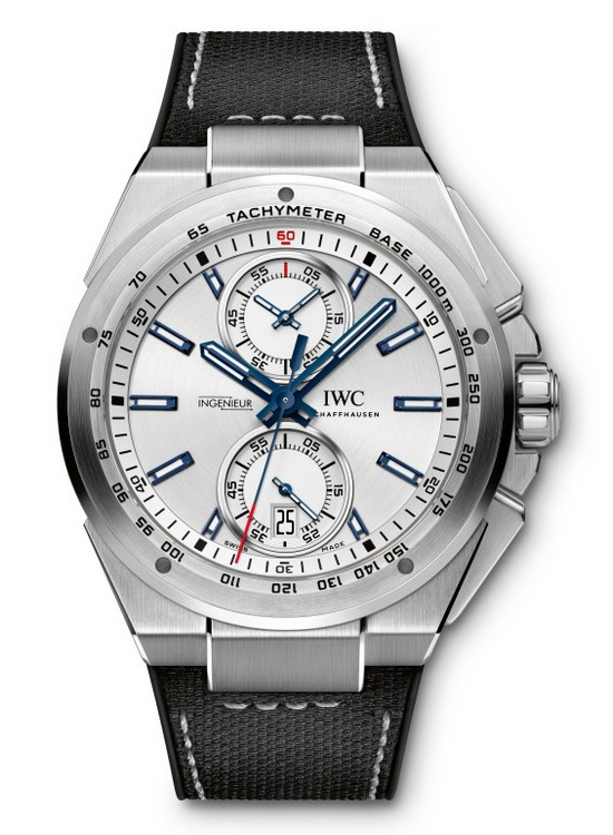 IWC Ingenieur Chronograph Racer Watch IW378509