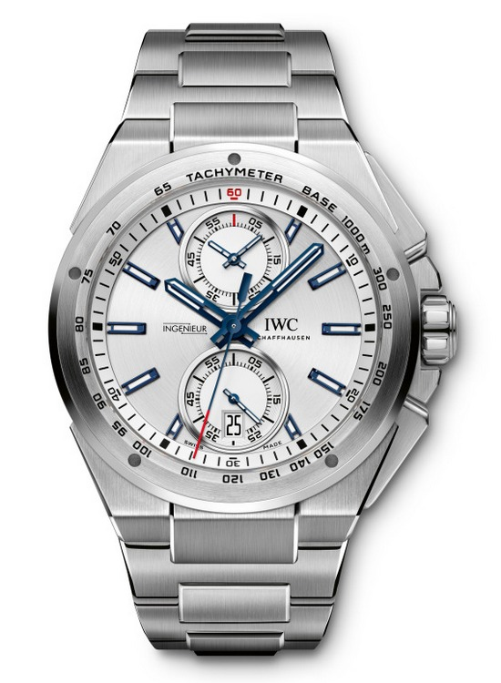 IWC Ingenieur Chronograph Racer Watch IW378510